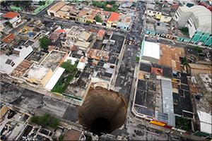 GuatemalaSinkHole