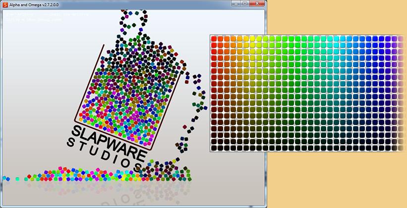 SimulationBox