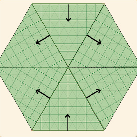 Triangle6Corner