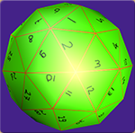 TrianglesOnSphere